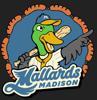 Sponsored by Madison Mallards