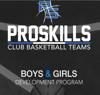 Sponsored by Proskills Basketball