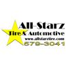 Sponsored by All-Starz Tire & Automotive