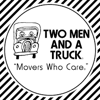 Sponsored by Two Men and a Truck