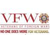 Sponsored by VFW Post 4210