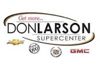 Sponsored by Don Larson Superstore