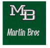 Mb martin bros senior element view
