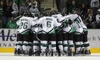 Sponsored by University of North Dakota Fighting Sioux Hockey