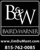 Sponsored by Baird & Warner