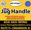 Sponsored by Jug Handle Inn