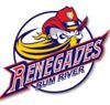 Sponsored by Rum River Renegades