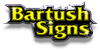 Sponsored by Bartush Signs