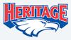 Sponsored by Heritage High School