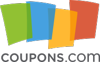 Sponsored by Coupons.com