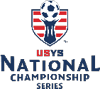 Sponsored by 2021 USYS National Championships