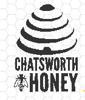 Chatsworth honey logo element view