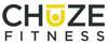 Sponsored by CHUZE FITNESS
