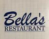 Sponsored by Bella's Restaurant