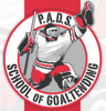 Sponsored by P. A. D. S. School of Goaltending