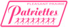 Sponsored by Patriettes Synchro