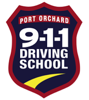 Sponsored by 911 Driving School in Port Orchard