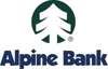 Sponsored by Alpine Bank