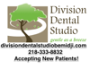 Sponsored by Division Dental Studio