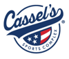 Sponsored by Cassels Sports Complex
