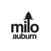 Sponsored by MILO SNOW & SKATE