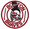 Boston braves element view