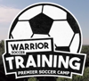 Sponsored by Warrior Soccer Training