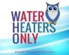 Sponsored by Water Heaters Only