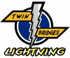 Sponsored by Twin Bridges Lightning (Ill.)