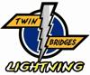 Sponsored by Twin Bridges Lightning (Ill.)
