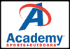 Sponsored by Academy Sports + Outdoors