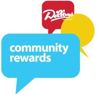 Sponsored by Dillons Community Rewards