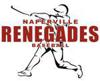 Sponsored by Renegades Baseball