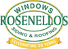 Sponsored by Rosenello's Windows, Siding, and Roofing