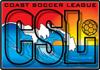 Sponsored by Coast Soccer League