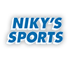 Sponsored by Niky's Sports