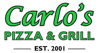 Sponsored by Carlo's Pizza & Grill