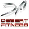Sponsored by Desert Fitness