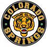 Sponsored by Colorado Springs Amateur Hockey Association