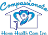 Sponsored by Compassionate Home Health Care, Inc.