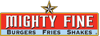 Sponsored by Mighty Fine Burgers, Fries and Shakes