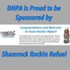 Sponsored by Rockin' Refuel