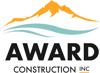 Sponsored by Award Construction