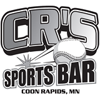 Sponsored by CR's Sports Bar