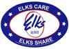 Sponsored by Elks