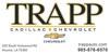 Sponsored by Trapp Chevrolet