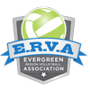 Sponsored by Evergreen Region Volleyball Association