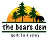 Sponsored by The Bears Den