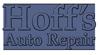 Sponsored by Hoff's Auto Repair