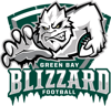 Sponsored by Green Bay Blizzard